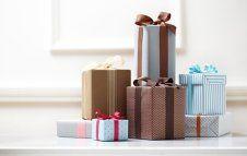Présentoir Cadeaux & Souvenirs