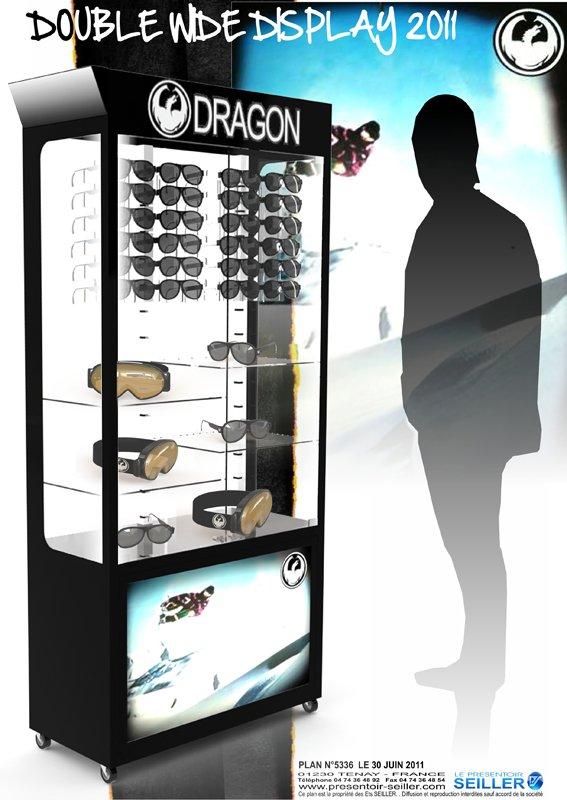 caisson lumineux habillage magasin fabricant de. Black Bedroom Furniture Sets. Home Design Ideas
