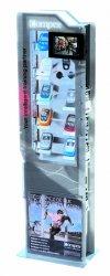 Ecran Lcd en métal pour cardio COMPEX