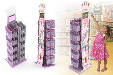 Ecran Lcd en métal pour jouets ADP Promo