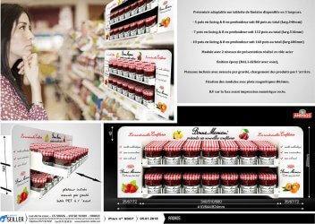 Presentoir-agroalimentaire-de-comptoir-pour-confiture-ANDROS