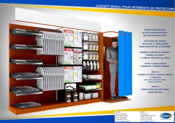 Presentoir-mode-et-textile-en-metal-pour-vetements-de-travail-DULARY