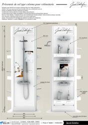 presentoir-maison-et-jardin-en-metal-pour-robineterie-JACOB-DELAFON
