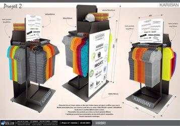 presentoir-mode-et-textile-en-metal-pour--KARIBAN