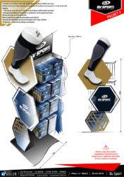 presentoir-mode-et-textile-en-metal-pour-chaussettes-trail-BV-SPORT