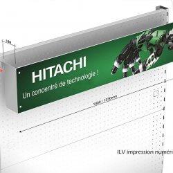 Bandeau-de-rayonnage--HITACHI-2