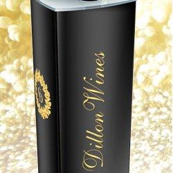 Glorifieur-en-metal-et-plastique-pour-grands-vin--CLARENCE-DILLON-WINES
