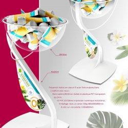 Presentoir-cosmetique-promotionnel-shampoing-SEMES